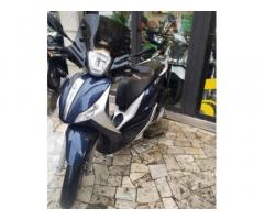 Piaggio Medley 150 ABS - 2017 PERMUTE