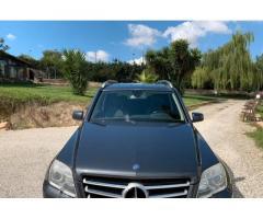 Mercedes glk220