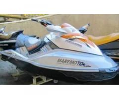 Moto d'acqua usata sea doo rxt 255