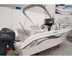 NUOVA Salento Marine ARON 565 2021