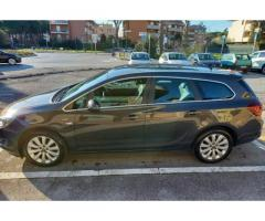 Opel Astra 1.4 GPL tech turbo se cosmo