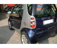 SMART city coupé/benz con motore nuovo garanzia