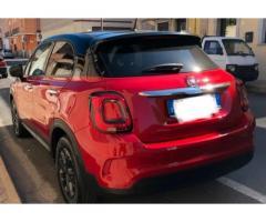Fiat 500X LOUNGE 1.0 T3, 120 CV