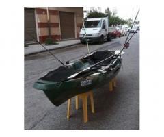 Kayak mimetico prezzo 400 NON TRATTABILE