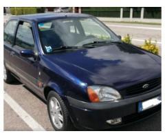 Ford Fiesta 1.3 benzina anno 2000