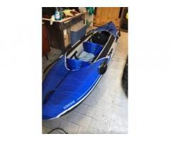 Canoa sevylor colorado