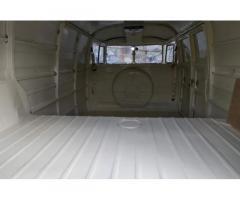 T1 volkswagen furgone