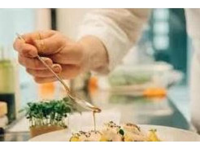 Consulente cucina-chef-cuoco-pizzeria