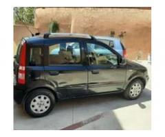 Fiat panda 1.2 benz/GPL 2010