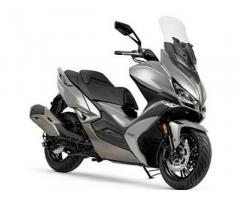 Kymco Xciting 400i EURO 5 DISPONIBILE