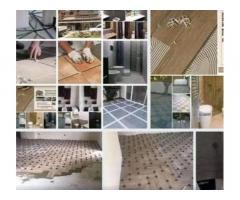Muratore - lavori edili