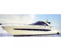 Kit videosorveglianza barca