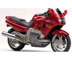 Yamaha GTS 1000 anno 94 km 35.000 ottime con
