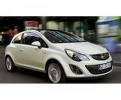 Opel Corsa 1.2 100 CV aut. GS Line