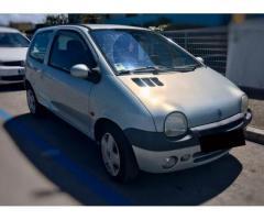 Renault Twingo 1.1 I Privilege Cat 12/2001