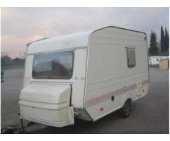 Roulotte, caravan usata ROLLER 350