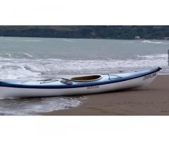 Canoa Kayak 395 overline