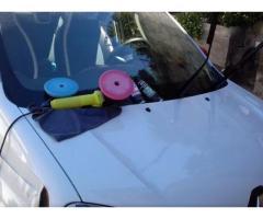 Car Detailing professionale Interni/Esterni