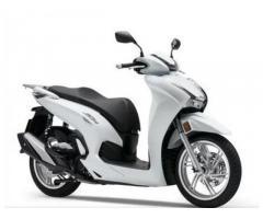 Honda SH 350 - 2021