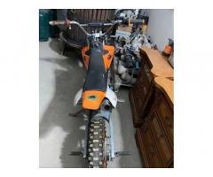 Ktm 110cc (no marce)
