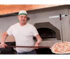 Pizzaiolo esperto