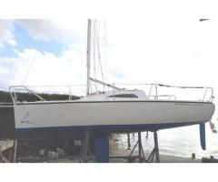 Barca a vela Skippy 650 Cruiser