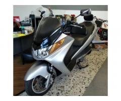 Suzuki Burgman 400 - 2003