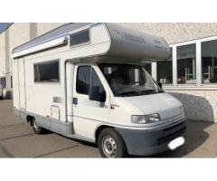 Camper usato Mobilvetta driver 57s ducato