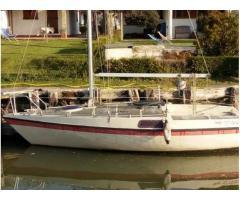Barca a Vela ETAP 20