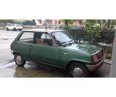 Renault 5 - 1973