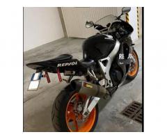 Honda CBR 919 a carburatori