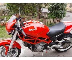 Ducati s2r