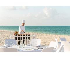 Vacanze resort in grecia solo per donna