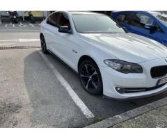 BMW Serie 5 (F10/F11) - 2012