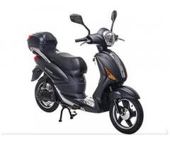 Scooter elettrico ztech yadea 500w 60v a litio