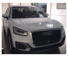 Audi Q2 Design 1.6 TDI 116 CV km0 2019