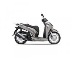 Honda SH 350 INTERESSI ZERO + OMAGGIO