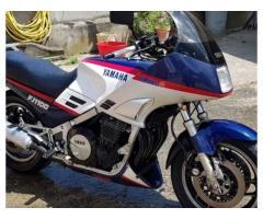 Yamaha fj1100 d'epoca
