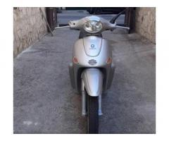 Piaggio Liberty 150 - 2003