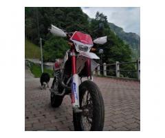 Fantic Motor Motard 50 - 2015