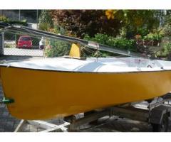Classe dinghy 3,6mt