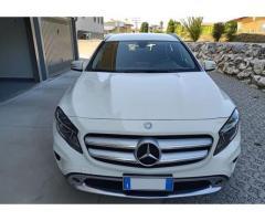 Mercedes gla 180 sport premium