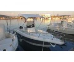 Barca open dolphin21 6.5 m Lecce