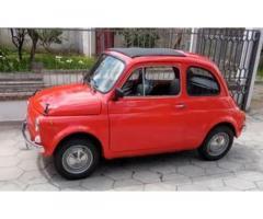 Fiat 500 L 1971