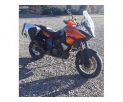 KTM 1190 Adventure - 2013