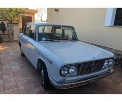 Lancia fulvia gt '69