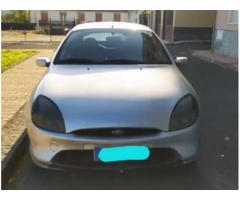 Ford Puma 1.6 benzina/gpl
