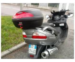 Suzuki Burgman 650 - 2007