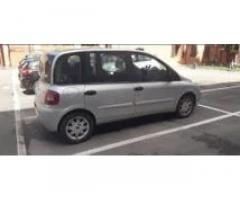 Fiat multipla uni propr diesel