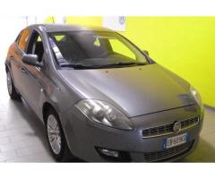 Fiat bravo 1.4 dynamic gpl valido 10 anni